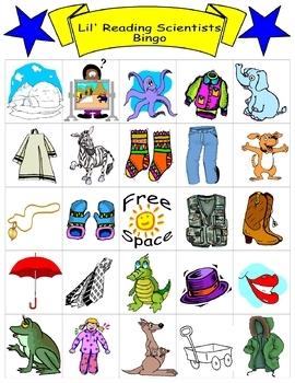 Alphabet Games!  Kit (OG)