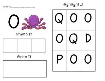 Alphabet Learning English Version
