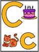 Alphabet Letter Cards