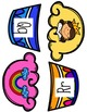 Alphabet Letter Centers