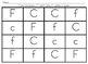 Alphabet Letter Intervention