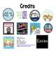Alphabet Letter Match for Preschool, Pre-K and Special Needs