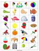 Alphabet Letter Match game