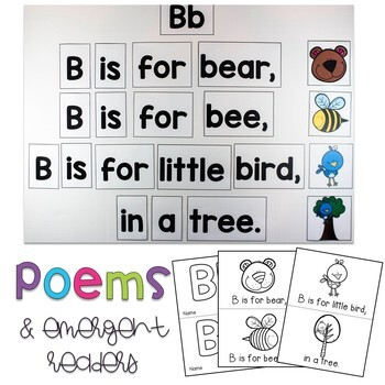 Alphabet Letter Recognition and Sound