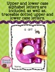 Alphabet Letter Sound Awareness Crafts {phonics tracing ph