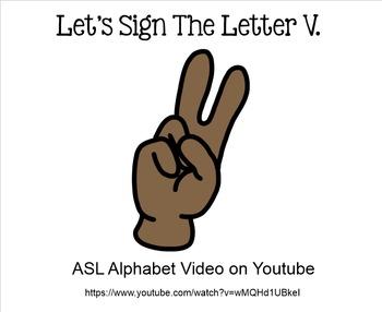 Alphabet -- Letter V SMARTboard Activities (Smart Board)