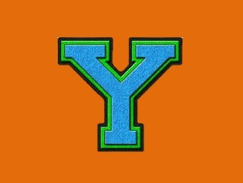 "Alphabet Letter ""Yy"" Sound Symbol Association PowerPoint"