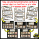Alphabet Letter and Beginning Sound Picture Matching  ~ Ju