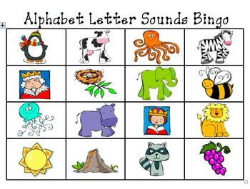 This FREE alphabet chart will help your students become more ...