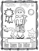 Alphabet-Letter of the Week- COLOR-IN COMPLETION CERTIFICA