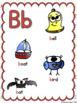 Alphabet Letters Bundle