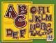 Alphabet Clipart: VALUE PACK (4 Sets)