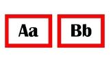Alphabet Letters (Spanish)