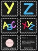 Alphabet Letters to use for wordwall, bulletin boards, ABC order, labeling, etc