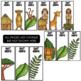 Alphabet Line and Word Wall Headers - Editable