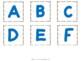 Alphabet Link Cards