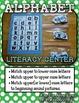 Alphabet Literacy Center