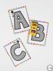 Mega Alphabet Game Pack