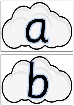 Alphabet (MEGA BUNDLE PACK)