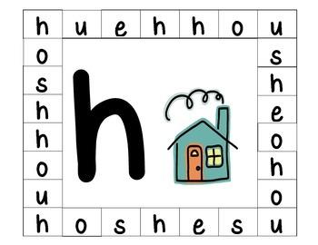 Alphabet Mark It!  Vol. 2