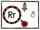Alphabet Mat Set
