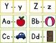 Alphabet Match (Differentiated)