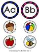 Alphabet Match Game