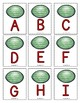 Special Education - Kindergarten- Alphabet Match  Alphabet Recognition Game