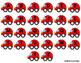 Alphabet Match Mats - Cars