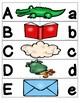 Alphabet Match-Up