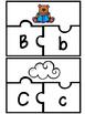 Alphabet Match Up Cards