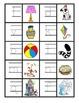 Alphabet Match Up   Magnet Center