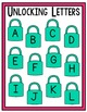 Alphabet Matching {FREEBIE!}