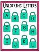 Alphabet Matching {FREEBIE!}