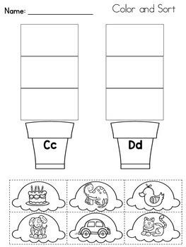 original 2185412 4 - Letter Recognition Activities For Kindergarten