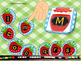 Alphabet Matching Game-Upper and Lowercase Letters Activity