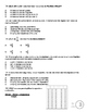 Alphabet Math Review