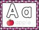 Alphabet Mats