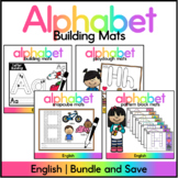Alphabet Mats - Bundle
