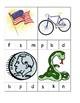 Alphabet Mega Bundle!