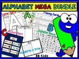 Alphabet Mega Bundle