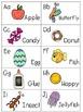 Mini Alphabet Cards