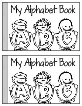 Alphabet Mini Reader