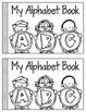 Alphabet Mini Reader