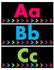 Alphabet Name Posters