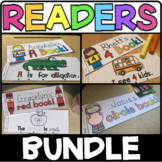 Alphabet, Number, Color, Shape, & Name Practice Books | Ea