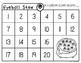 Alphabet & Number Eyeball Stew