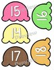 Alphabet & Number Puzzles {Sweet Treats edition}