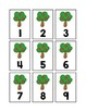 Alphabet, Number and Sight Word Pocket Chart Game (Apple Theme)