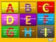 Alphabet Objects Game (Powerpoint Game / Activity)